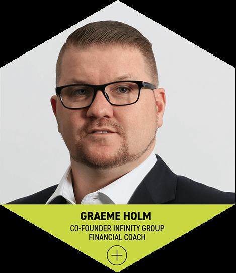 Graeme Holm